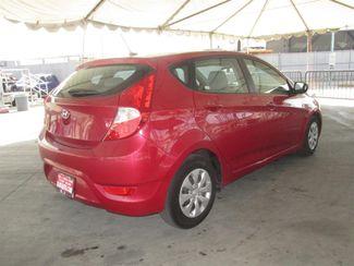 2017 Hyundai Accent SE Gardena, California 2