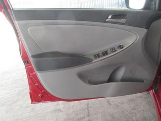 2017 Hyundai Accent SE Gardena, California 9
