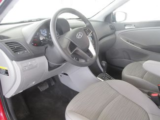 2017 Hyundai Accent SE Gardena, California 4