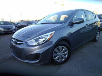 2017 Hyundai Accent SE Las Vegas, NV 1
