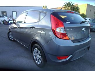 2017 Hyundai Accent SE Las Vegas, NV 6