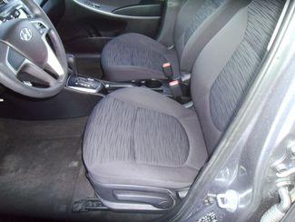 2017 Hyundai Accent SE Las Vegas, NV 8
