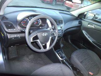 2017 Hyundai Accent SE Las Vegas, NV 9
