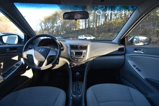 2017 Hyundai Accent SE Naugatuck, Connecticut 16