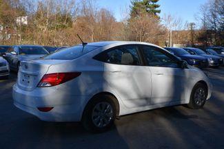 2017 Hyundai Accent SE Naugatuck, Connecticut 4