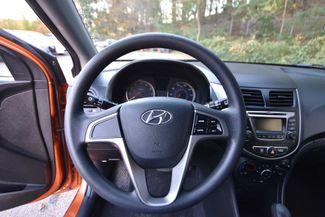 2017 Hyundai Accent SE Naugatuck, Connecticut 21