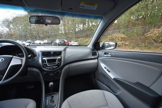 2017 Hyundai Accent SE Naugatuck, Connecticut 17