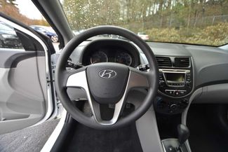 2017 Hyundai Accent SE Naugatuck, Connecticut 19