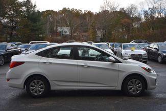 2017 Hyundai Accent SE Naugatuck, Connecticut 5