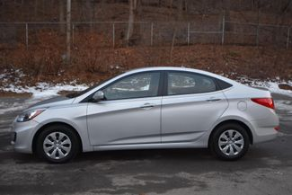 2017 Hyundai Accent SE Naugatuck, Connecticut 1