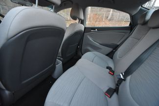 2017 Hyundai Accent SE Naugatuck, Connecticut 12