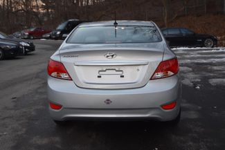 2017 Hyundai Accent SE Naugatuck, Connecticut 3