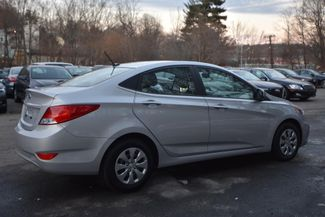 2017 Hyundai Accent SE Naugatuck, Connecticut 4