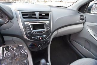 2017 Hyundai Accent SE Naugatuck, Connecticut 14