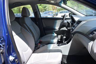 2017 Hyundai Accent SE Naugatuck, Connecticut 10