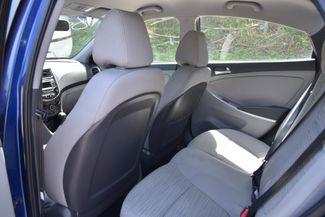 2017 Hyundai Accent SE Naugatuck, Connecticut 13