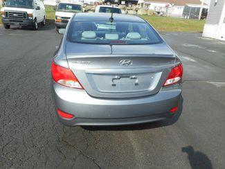 2017 Hyundai Accent SE New Windsor, New York 4