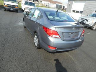 2017 Hyundai Accent SE New Windsor, New York 5