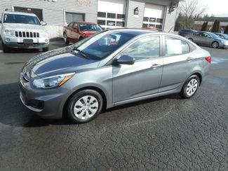 2017 Hyundai Accent SE New Windsor, New York 8
