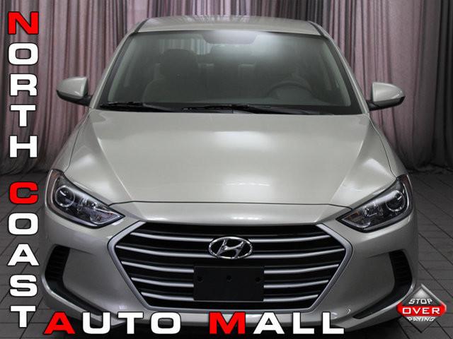 Used 2017 Hyundai Elantra, $12793