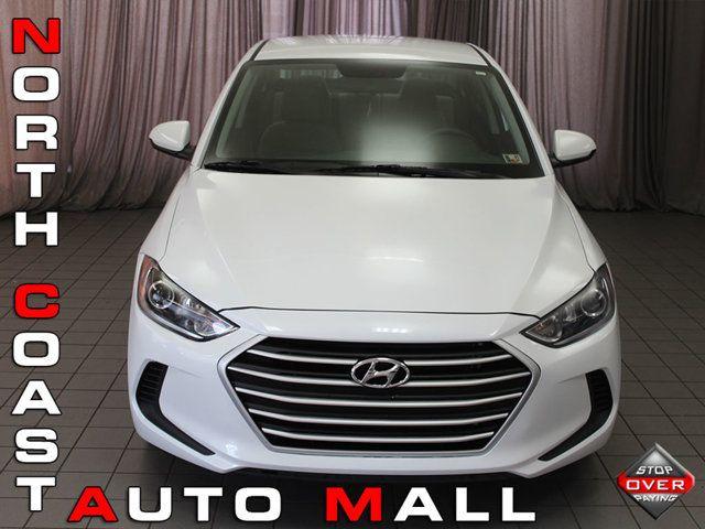 Used 2017 Hyundai Elantra, $12893