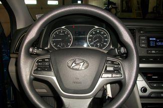 2017 Hyundai Elantra SE Bentleyville, Pennsylvania 4