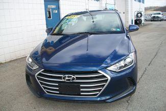 2017 Hyundai Elantra SE Bentleyville, Pennsylvania 26