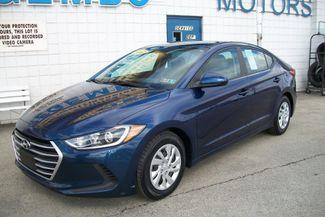 2017 Hyundai Elantra SE Bentleyville, Pennsylvania 46
