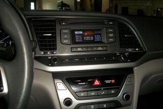 2017 Hyundai Elantra SE Bentleyville, Pennsylvania 11