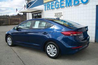 2017 Hyundai Elantra SE Bentleyville, Pennsylvania 16