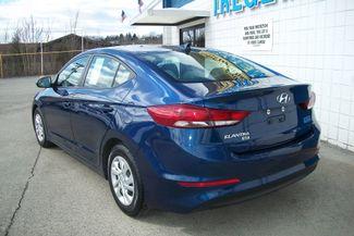 2017 Hyundai Elantra SE Bentleyville, Pennsylvania 42