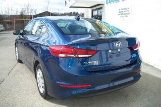 2017 Hyundai Elantra SE Bentleyville, Pennsylvania 54