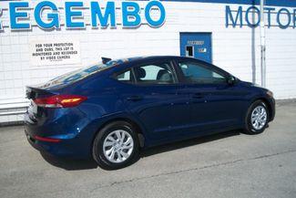 2017 Hyundai Elantra SE Bentleyville, Pennsylvania 58