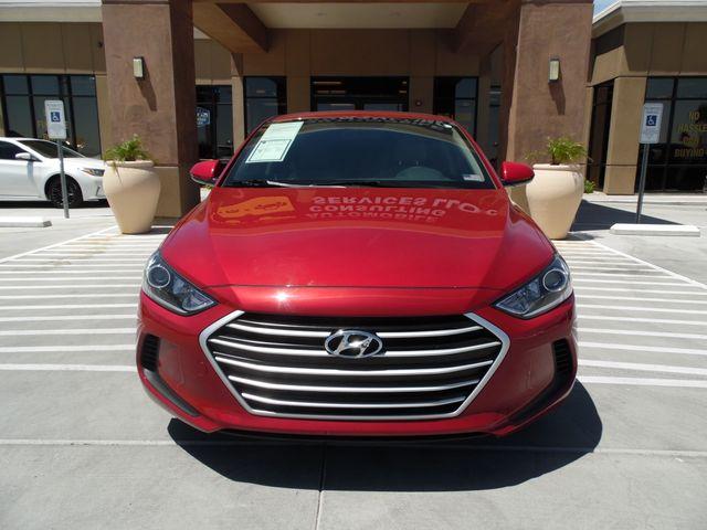 2017 Hyundai Elantra SE Bullhead City, Arizona 1