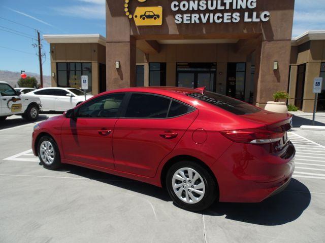 2017 Hyundai Elantra SE Bullhead City, Arizona 4