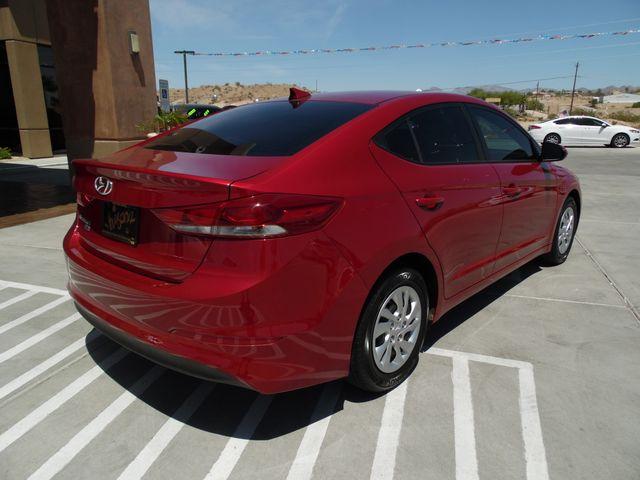 2017 Hyundai Elantra SE Bullhead City, Arizona 7