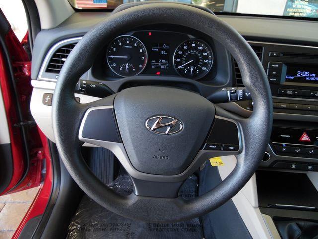 2017 Hyundai Elantra SE Bullhead City, Arizona 16