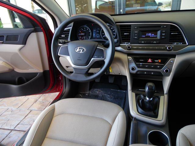 2017 Hyundai Elantra SE Bullhead City, Arizona 13