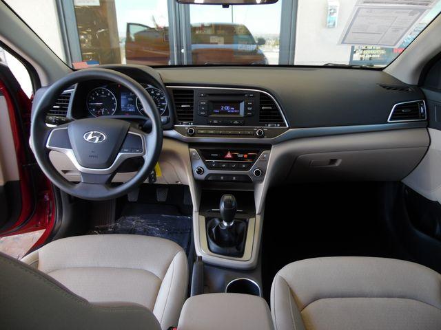 2017 Hyundai Elantra SE Bullhead City, Arizona 14