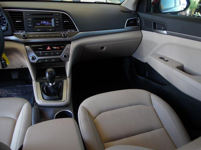 2017 Hyundai Elantra SE Bullhead City, Arizona 15