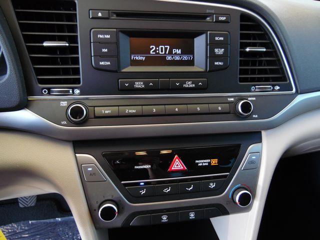2017 Hyundai Elantra SE Bullhead City, Arizona 17