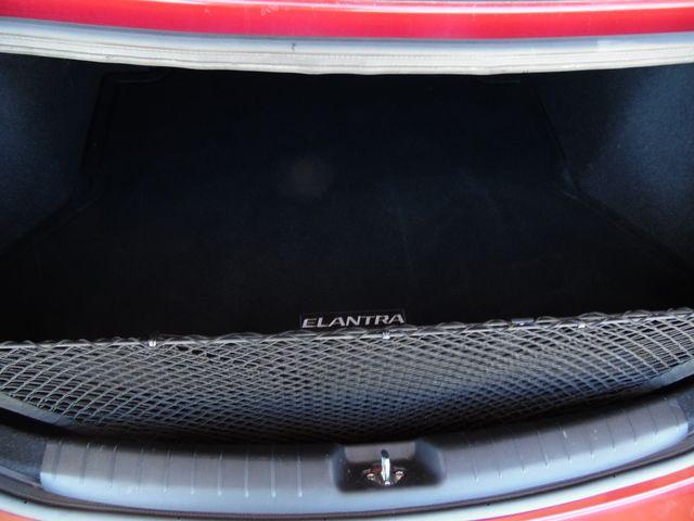 2017 Hyundai Elantra SE Bullhead City, Arizona 28