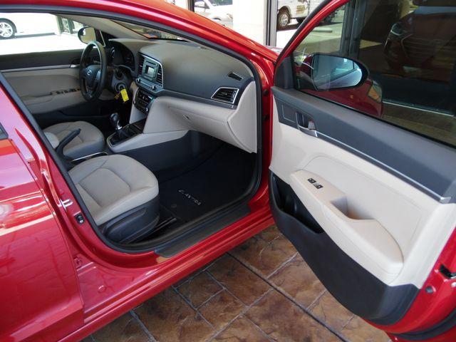 2017 Hyundai Elantra SE Bullhead City, Arizona 22