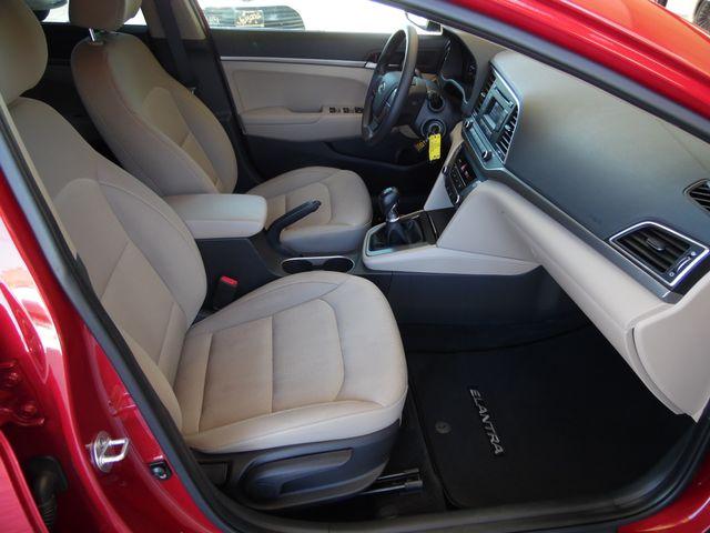 2017 Hyundai Elantra SE Bullhead City, Arizona 23