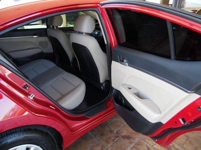 2017 Hyundai Elantra SE Bullhead City, Arizona 24