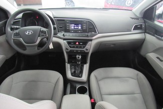 2017 Hyundai Elantra SE Chicago, Illinois 8