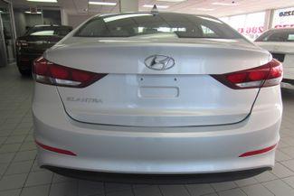 2017 Hyundai Elantra SE Chicago, Illinois 3