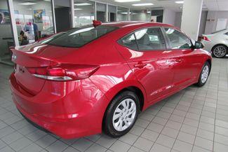 2017 Hyundai Elantra SE Chicago, Illinois 5