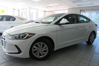 2017 Hyundai Elantra SE Chicago, Illinois 2