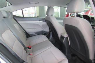 2017 Hyundai Elantra SE Chicago, Illinois 10